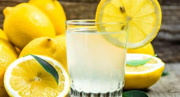 Recept za ʺpravuʺ limunadu kakva se u Hrvatskoj sprema već 200 godina