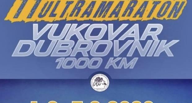 Brodski biciklisti organiziraju 11. memorijalni biciklistički ultramaraton Vukovar - Dubrovnik