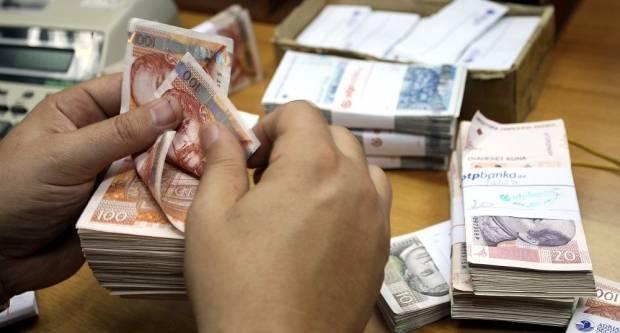 54-godišnji Jakšićanin si s tvrtkinog računa protupravno isplatio 300 tisuća kuna