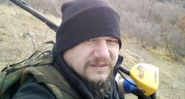 Tragač iz Slavonskog Broda: ʺNa komad zlata, nađem po stotinu čepovaʺ