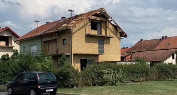 Duspara Marušiću uputio zahtjev za proglašenje elementarne nepogode