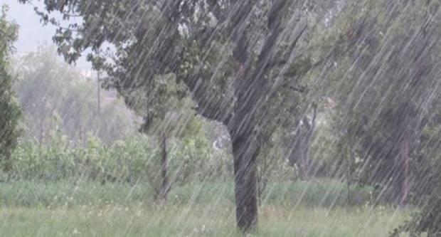 Sutra se na istoku zemlje očekuje oko 40 mm kiše