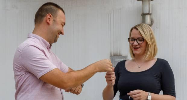 Novi prostori Razvojne agencije Vukovar