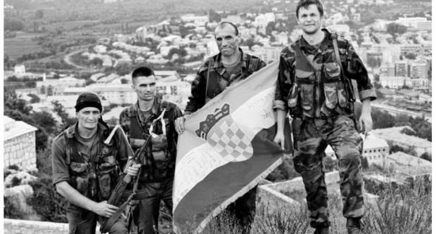 """ŠTO JE ʺOLUJAʺ? Događanja oslobodilačke vojno-redarstvene operacije """"Oluja '95."""""""