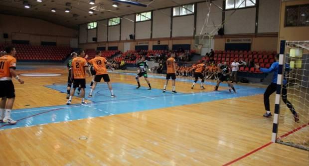 U Požegi odigrana pripremna utakmica Nexe- Spačva