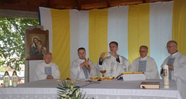 Velikogospojinski dani u Župi Brodsko Vinogorje