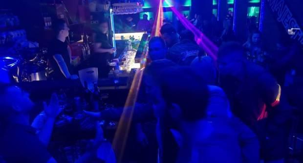 NOVE MJERE ZA NOĆNE KLUBOVE: Inspektorima veće ovlasti, bez plesnih podija
