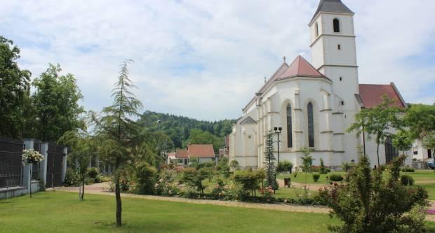 Za Veliku Gospu u Voćin, za Svetog Roka u Viroviticu, upoznajte atraktivnu Sakralnu rutu