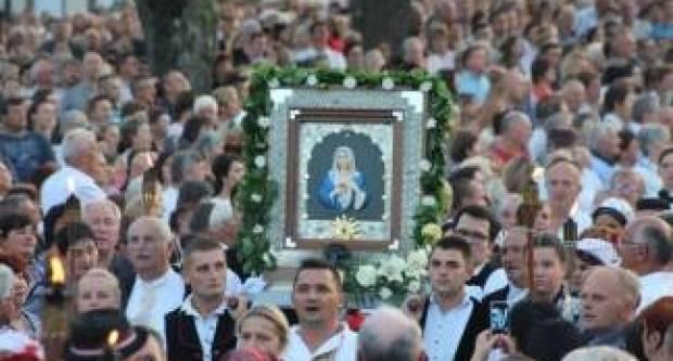 Gospa od Suza, čudo koje se u Pleternici slavi 65 godina