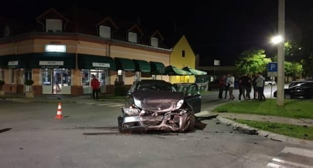 U sedam dana 16 prometnih nesreća, tri osobe teško ozlijeđene