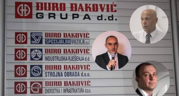 Uprava Đure Đakovića pala na testu, a možda padne i razred.