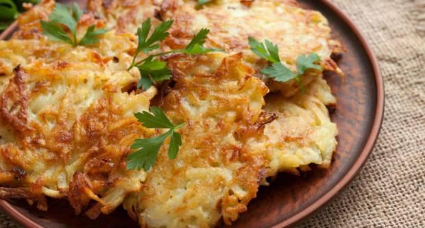 Palačinke od krumpira: Recept za hrskavu fantaziju koju nećete moći prestati jesti