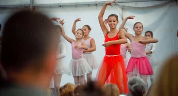 ODGOĐEN 10. Dječji sajam u Slavonskom Brodu