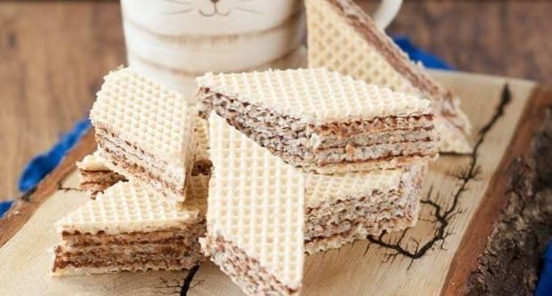 Probajte recept za domaće napolitanke koji će nadmašiti kupovne keksiće