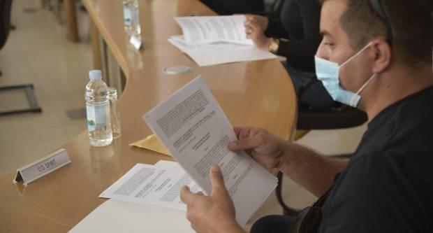 Treći krug potpisivanja ugovora s mikropoduzetnicima