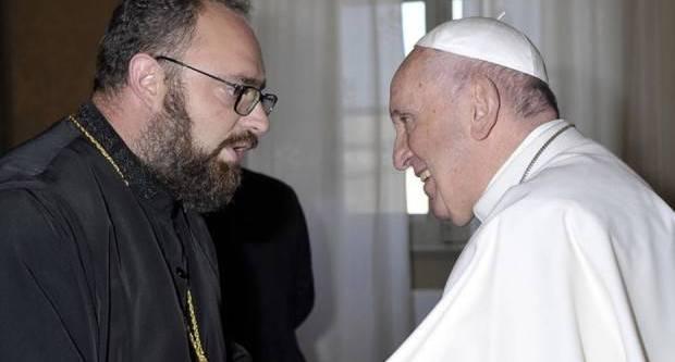 Papa Franjo imenovao Slavonca mons. Milana Stipića biskupom koji je postao jedan od 10 najmlađih biskupa na svijetu