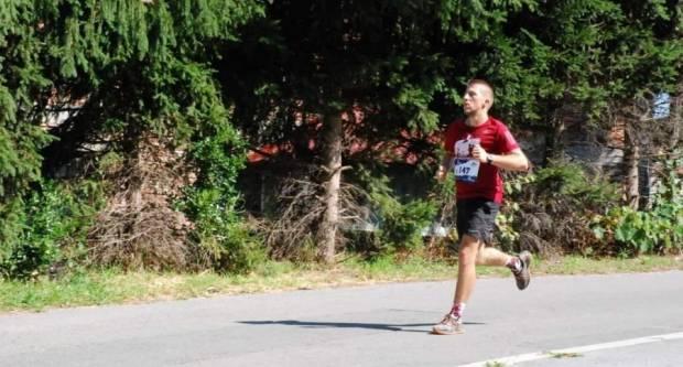 Članovi Atletskog kluba Požega uspješno sudjelovali na brojnim utrkama