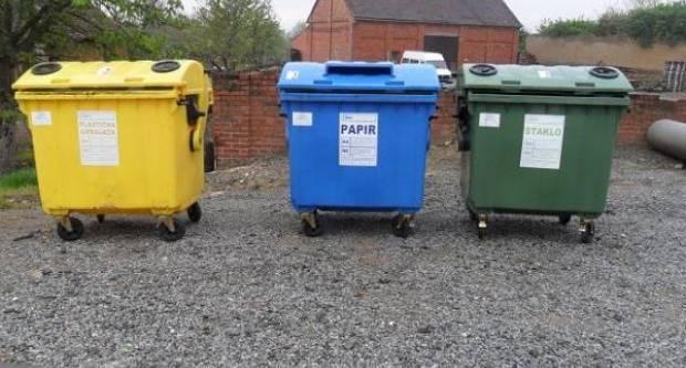 Na području Općine Kaptol postavljeni kontejneri za otpad koji se može reciklirati