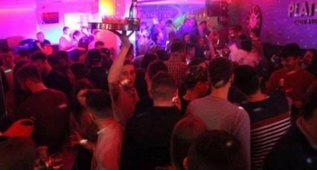 Klubovi i barovi diljem Hrvatske večeras i sutra idu u akciju protiv Stožera