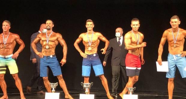 Fitness klub Play osvojio ekipno prvo mjesto na 23. Prvenstvu Hrvatske u bodybuildingu i fitnessu