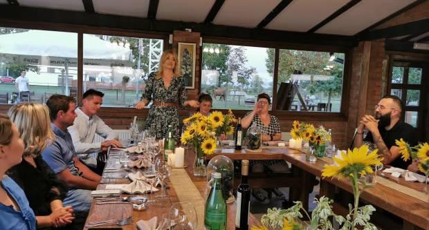 TraMEnac time - gastronomsko putovanje na Ranču Ramarin