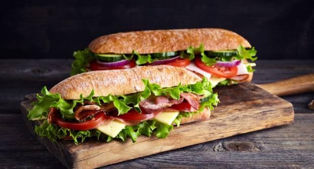 Ukusno i zdravo: 10 ideja za sendviče koje će djeca s guštom smazati