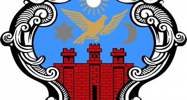 Gradsko vijeće Požege 1993. godine usvojilo je novi grb i zastavu grada