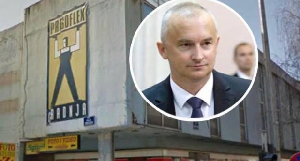 Vinko Grgić - mito i korupcija