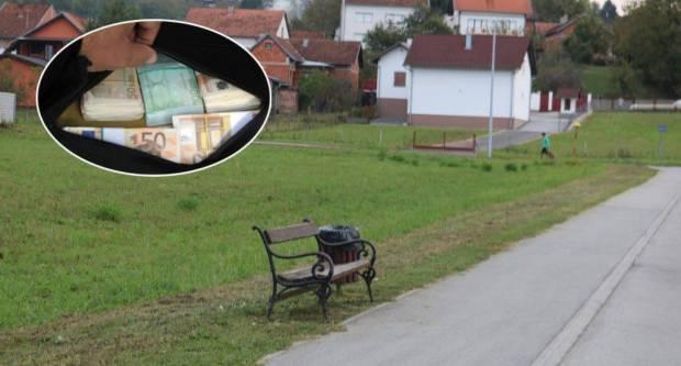Časni i pošteni: Slavonski srednjoškolci pronašli pa vratili torbu s novcima i dokumentima