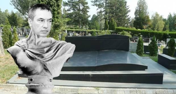 Kompleks baje iz Drenovca? Uhićeni Dragan Kovačević posjeduje grobnicu u Aleji velikana na Mirogoju!