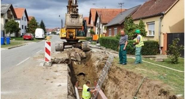 Trenutne aktivnosti na projektima izgradnje aglomeracije Požega i Pleternica