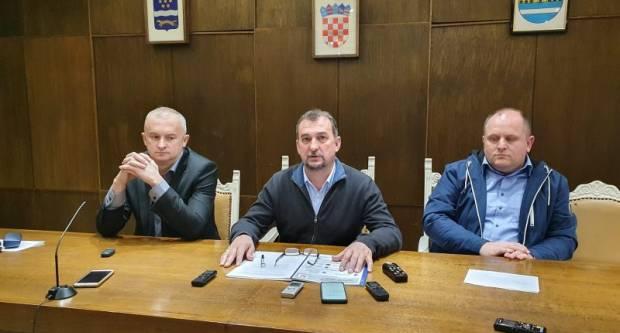 Borislav Vidošić opunomoćenik gradonačelnika nastavlja poslove zbog kojih je Vinko Grgić završio u istražnom zatvoru?!?!?!