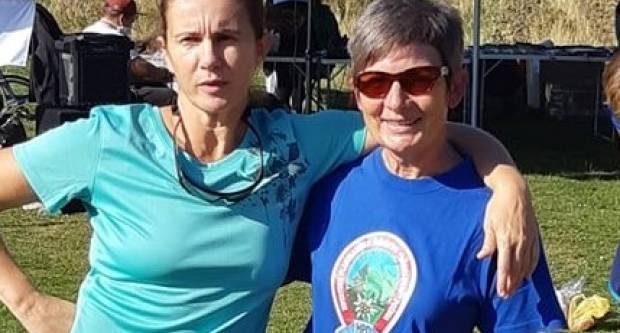 Marina Maras i Ivana Hofman odradile petodnevnu planinarsku turu i avanturu ʺHighlanderʺ
