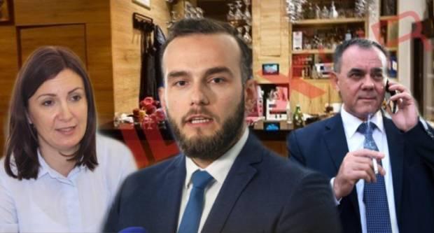 Poslali smo upite: Jesu li u Klubu uz Aladrovića bili Alojz Tomašević i Antonija Jozić?!?!