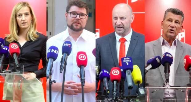 SDP bira novo vodstvo, pročitajte gdje sve možete glasati i za koga u PSŽ