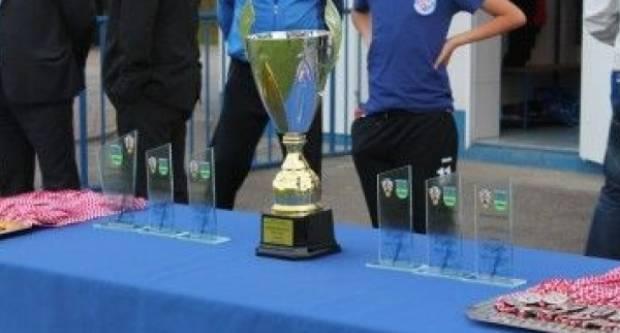 Sutra će se održati ždrijeb 1. kola Županijskog nogometnog kupa koje će se igrati 07. listopada