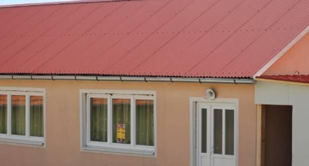 Društveni dom u Mitrovcu u postupku renoviranja