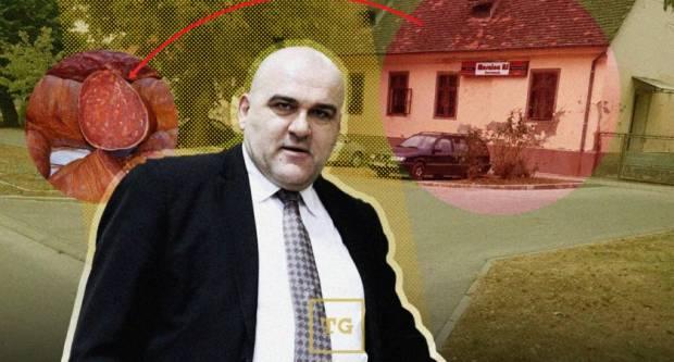 Grad Županja u godinu dana kupio 600 kila kulena iz mesnice za koju se priča da je gradonačelnikova