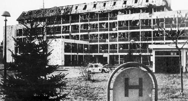 Evakuacija pakračke bolnice – najhumanija akcija Domovinskog rata