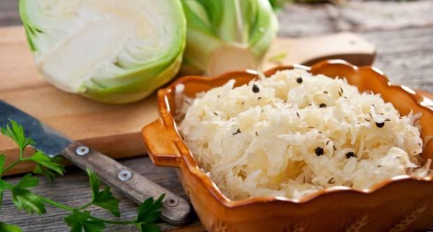 Kiseljenje zelja: Bakin recept u četiri koraka koji sigurno uspijeva