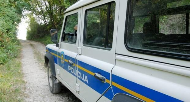 Brođani opljačkali kombi zaštitarske tvrtke Aleph Tau iz Slavonskog Broda