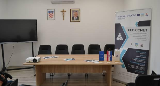 Besplatne obuke iz poduzetništva u općini Lovas