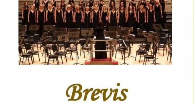Sutra dođite na koncert vokalnog ansambla Brevis u Gradsku vijećnicu Pakrac