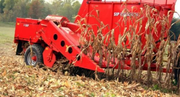 Kako izbjeći opasnosti koje krije berač kukuruza tijekom branja kukuruza