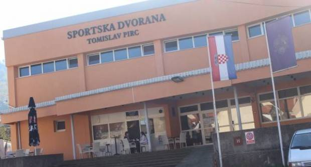 Sportski vikend, 13. i 14. 03. 2021. - Sportska dvorana Tomislav Pirc