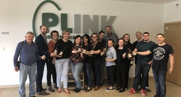 5 godina PLINK-a: Mladi poduzetnici, uspješni projekti i kreativan tim
