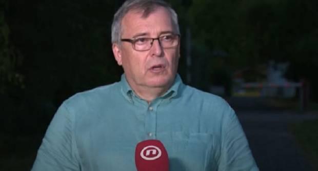 Capak rekao da postoji mogućnost kažnjavanja, kazne su od 20 do 70 tisuća kuna