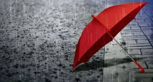Vrijeme danas pretežno oblačno uz povremenu kišu