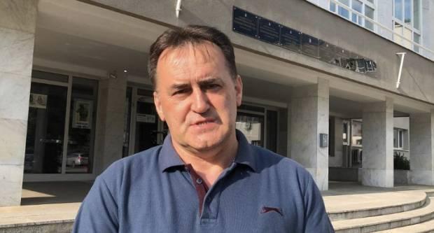 Priprema se karantenski smještaj u Slavonskom Brodu. Očekuje se daljnji rast i pogoršanje epidemiološke situacije