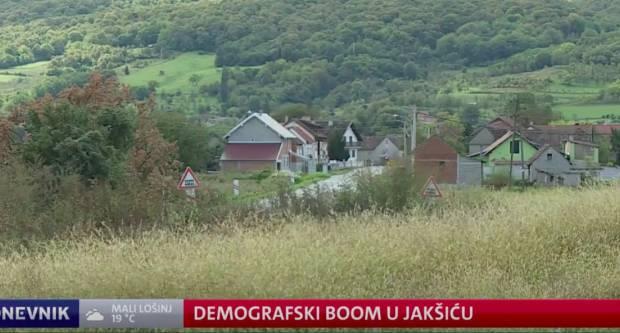 Priopćenje Oporbene petorke Općine Jakšić povodom priloga Nove TV o Jakšiću